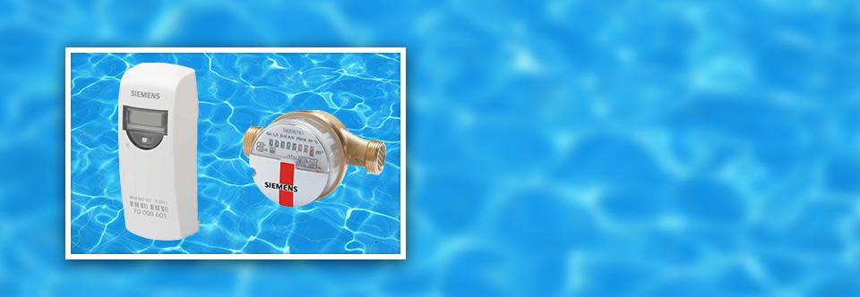 Individuaalse kütte- ja veekulu arvestussüsteemid